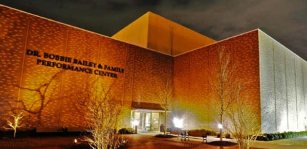 Bobbie Bailey Performance Center, Kennesaw State University